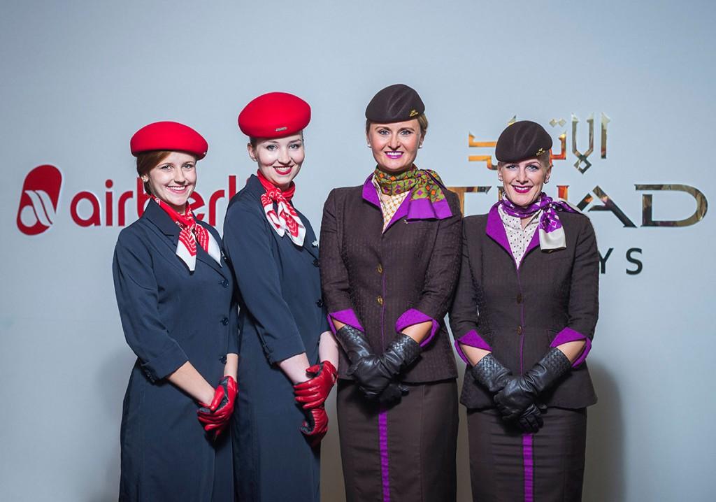 AIRBERLIN ITB 2016