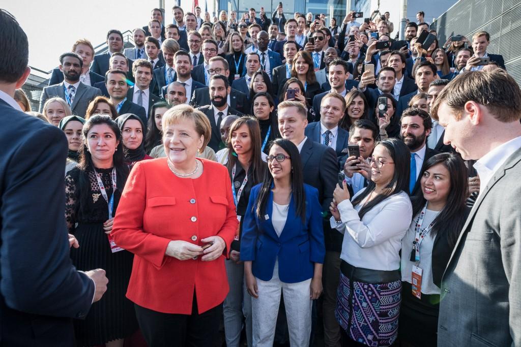 Deutschlandtag 2018 in Kiel